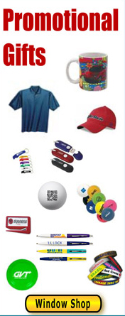 1000's of Ad Specialty Items at cheap prices